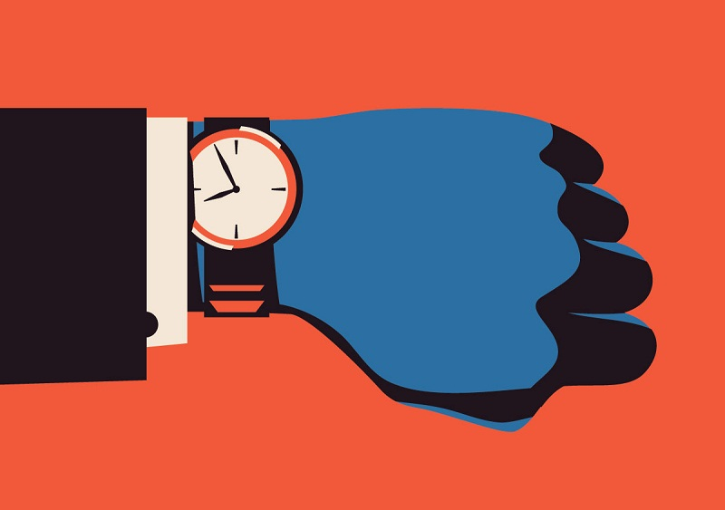 The plague of the unpunctuality