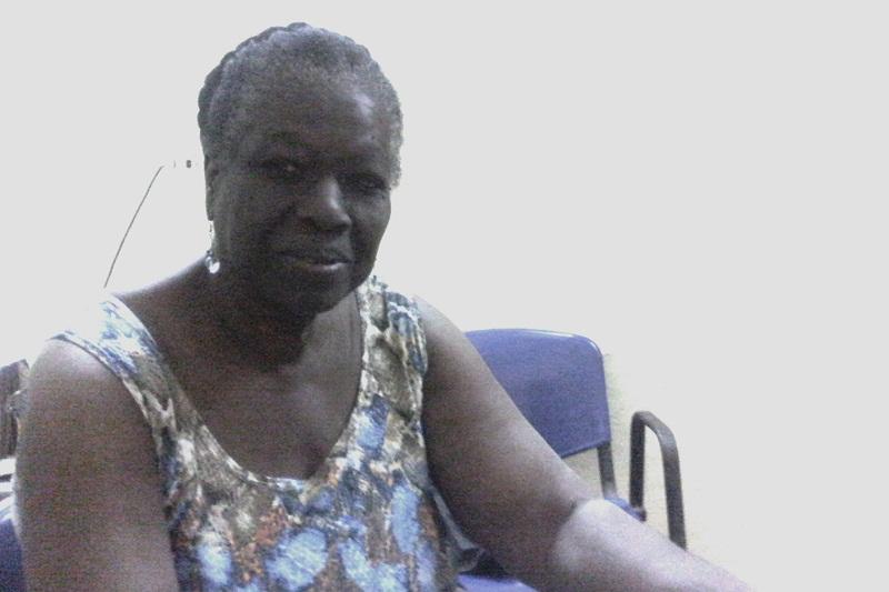El placer de Ina al educar por más de cuatro décadas