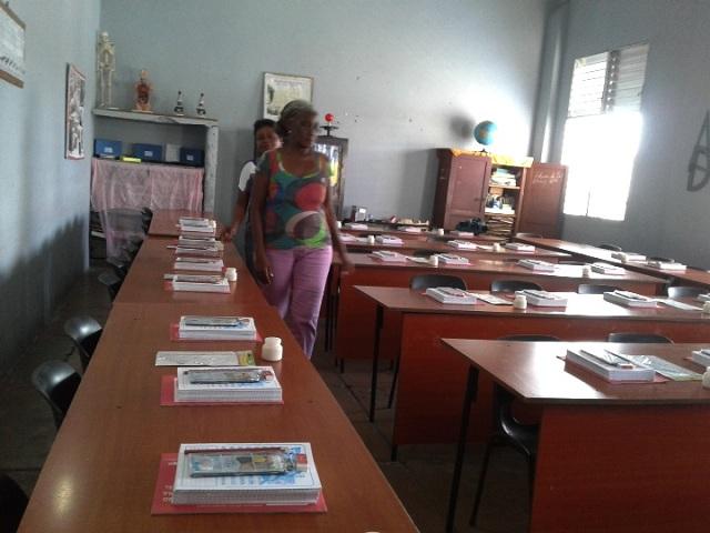 Curso escolar 2019-2020 comenzará el 2 de septiembre
