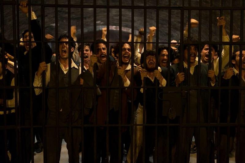 Filme Inocencia propone diálogo entre el pasado y el presente de Cuba