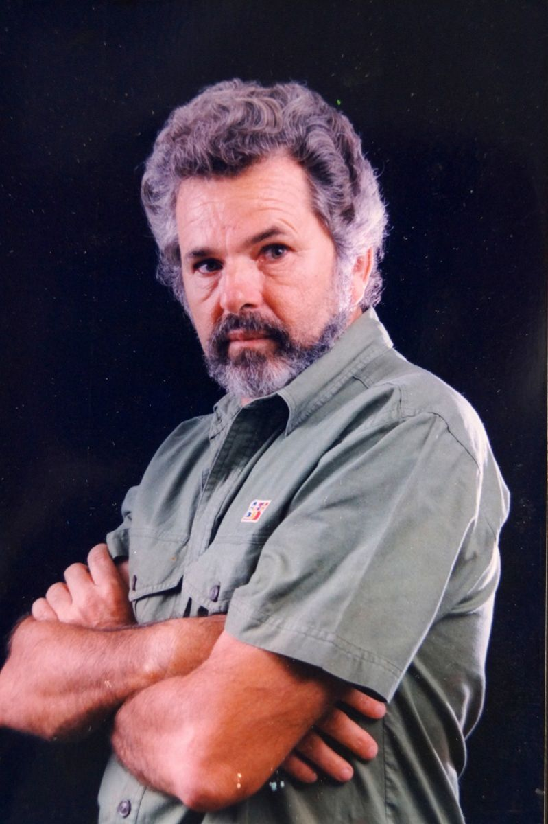 Jorge Rivera: un actor en todo momento