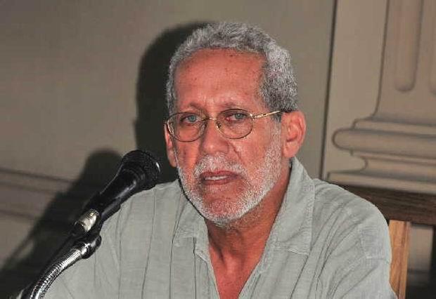 Juan Eduardo Bernal Echemendía. Foto: Vicente Brito