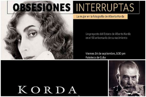 Inauguran hoy muestra del fotógrafo cubano Alberto Korda