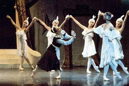 Presentará el Ballet Nacional de Cuba Obra La Cenicienta