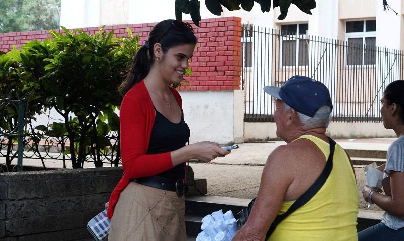 A La Habana le deseo...