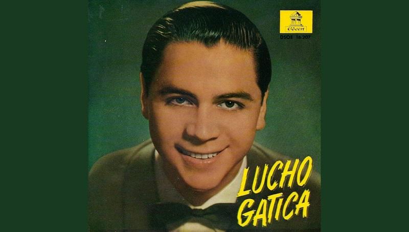 Dicen que murió Lucho Gatica, pero yo no concibo esa razón