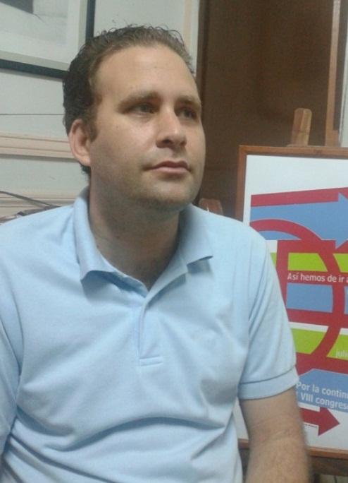 Artistas y escritores cubanos en Congreso