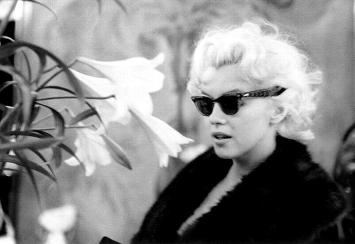 Marilyn quiso ser Grushenka