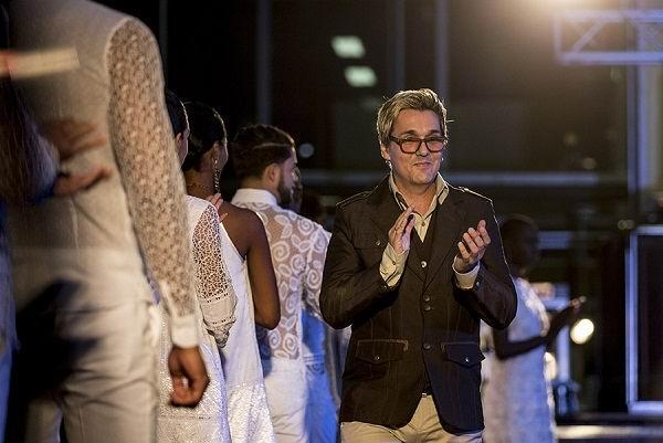 Participará diseñador cubano en el evento Nicaragua diseña 2018