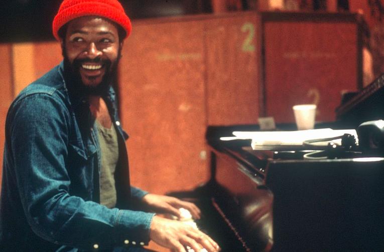 Marvin Gaye o la liberación a través de la música (+Audio)