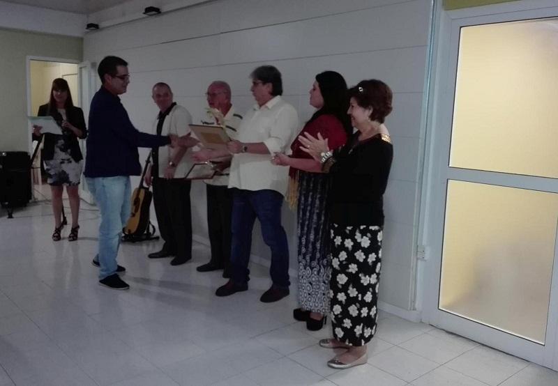 Por el Mérito Periodístico en la Radio Cubana