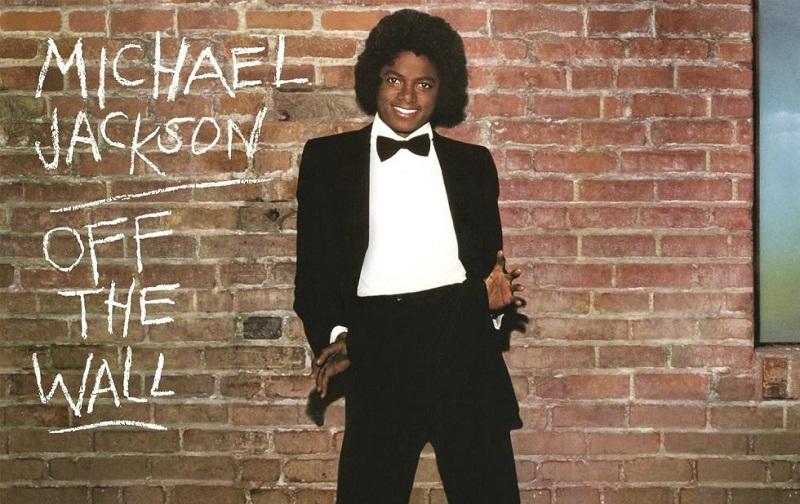 Michael Jackson y su más sensible expresión