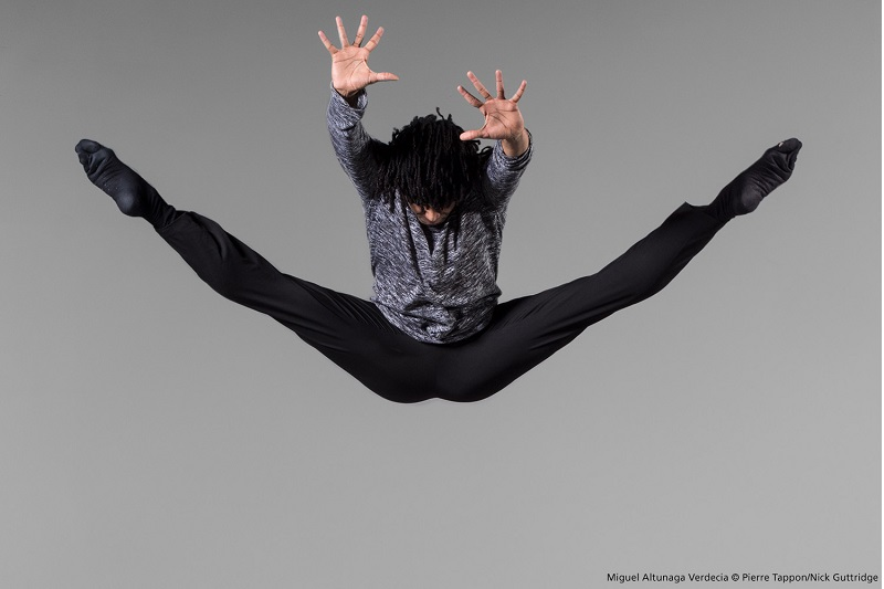 Miguel Altunaga: bailarín de Cuba, de los cubanos y del mundo