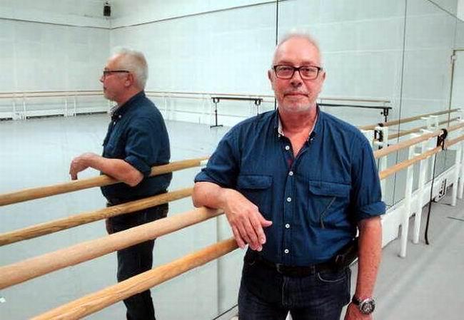 Conceden a Miguel Iglesias el Premio Nacional de Danza 2018