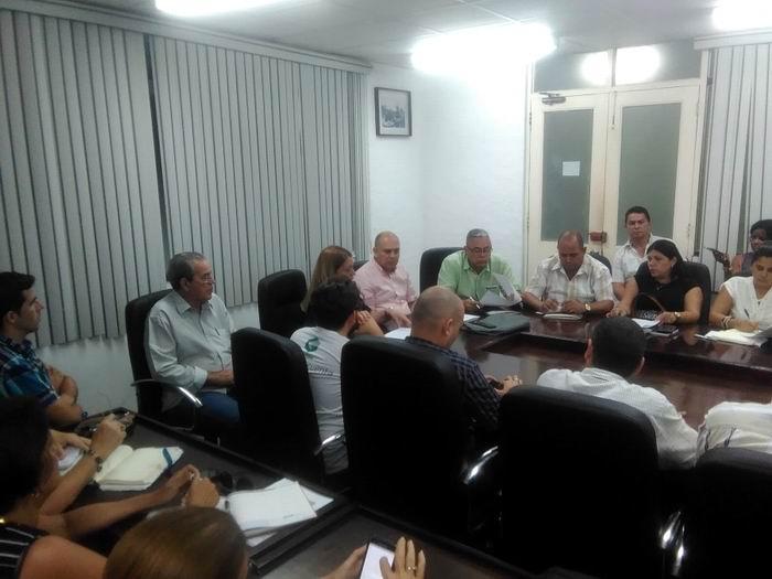 Reconocen calidad del proceso docente en universidades de La Habana