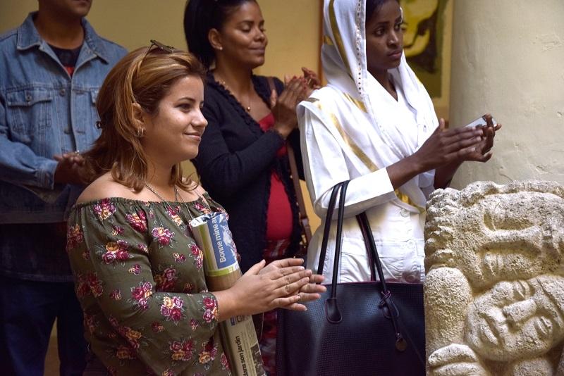 Mujeres e integración social en la Casa Guayasamín