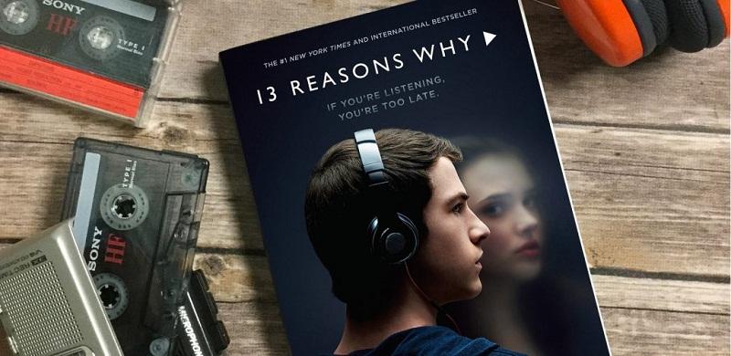 Por trece razones, una serie para tomar en serio