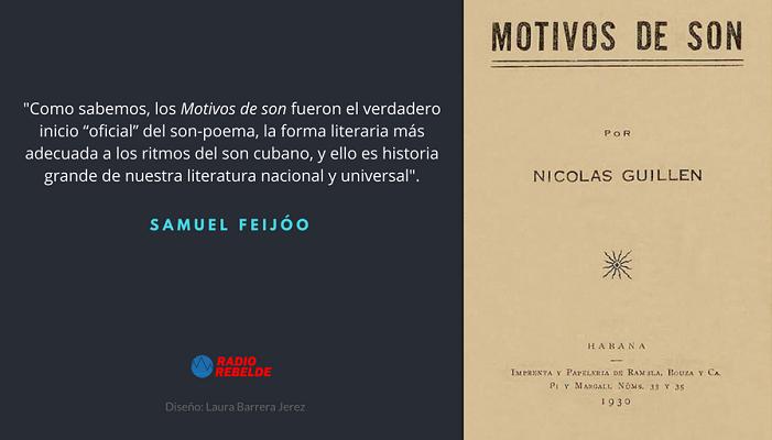 La Fundación Nicolás Guillén prepara duodécimo Coloquio sobre su vida y obra