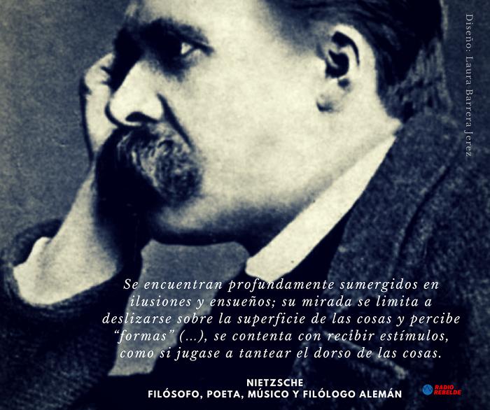 Turas, Rayuela, Cortázar y Nietzsche