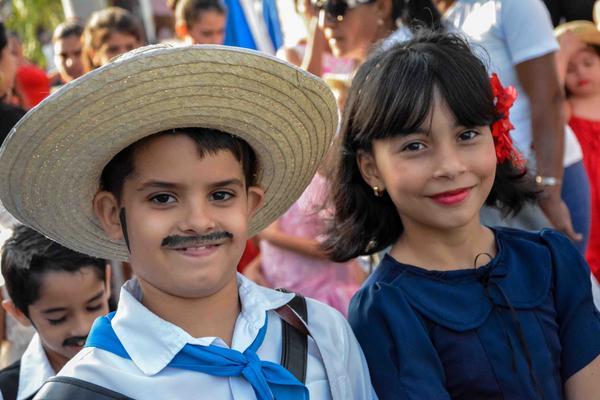 Cuba es el país más seguro de América Latina para los niños, niñas y adolescentes, asegura informe