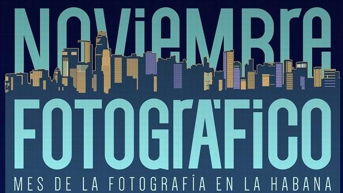 Noviembre Fotográfico abre sus puertas en la Fototeca de Cuba