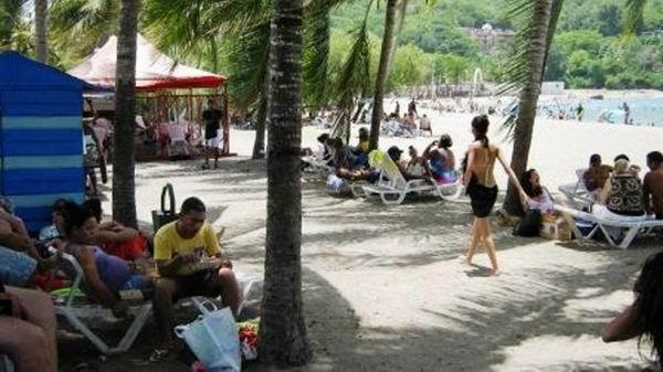 Variadas opciones para el verano en Santiago de Cuba