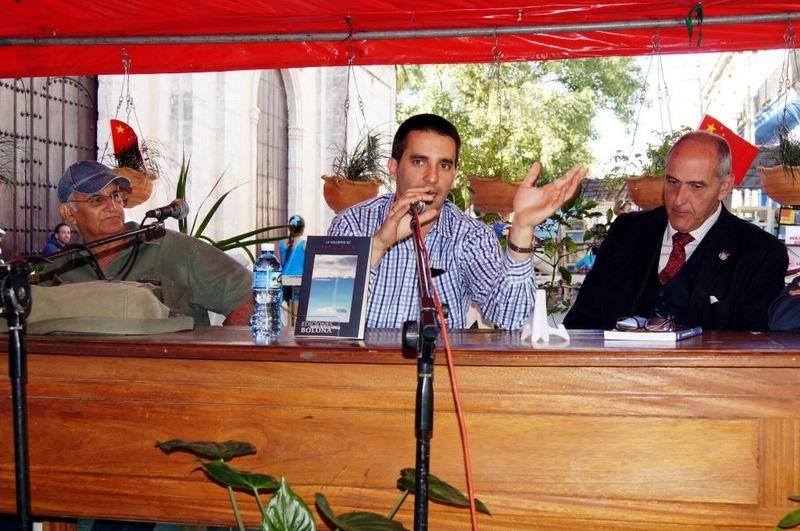 Un festín de cultura para La Atenas de Cuba