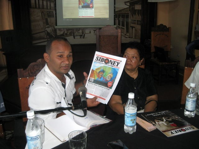 Nuevos productos para la comunicación cultural en Santiago de Cuba