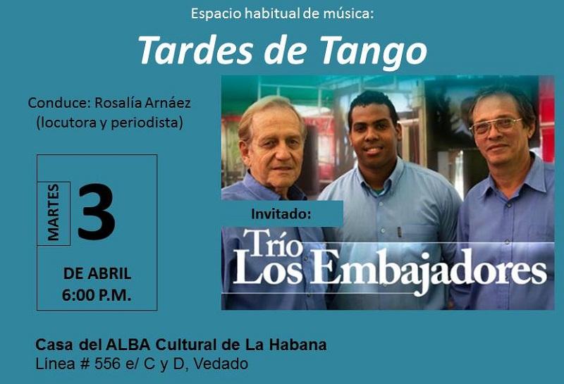 Abril En La Casa Del Alba Cultural Audio Y Fotos