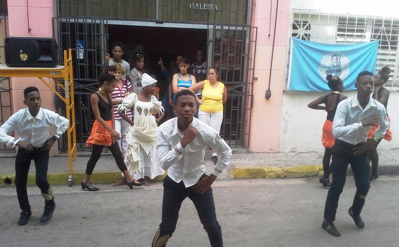 Rolmi: el enviado de Fidel para Centro Habana