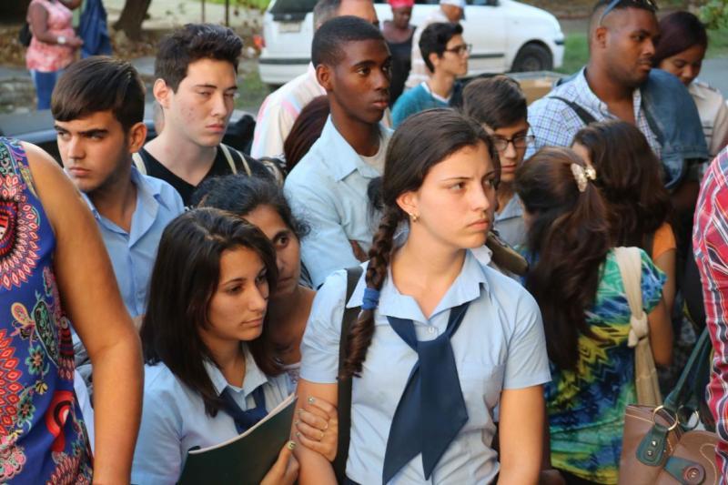Convocan a Pruebas de Aptitud para estudiar Periodismo en La Habana