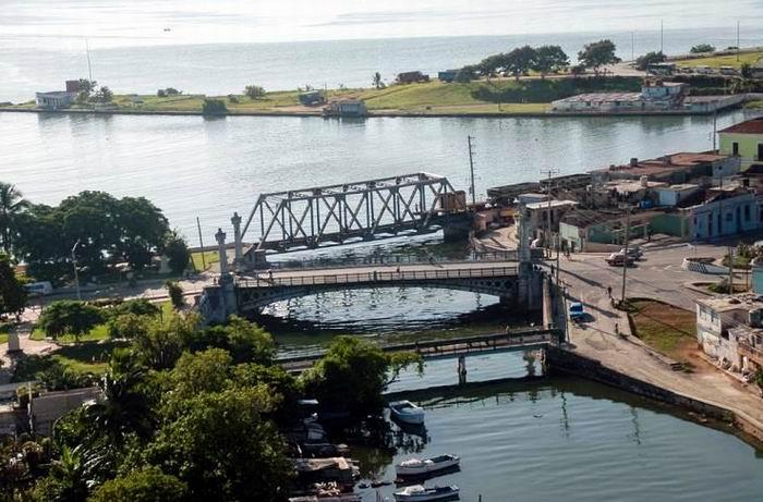 La Ciudad de los Puentes