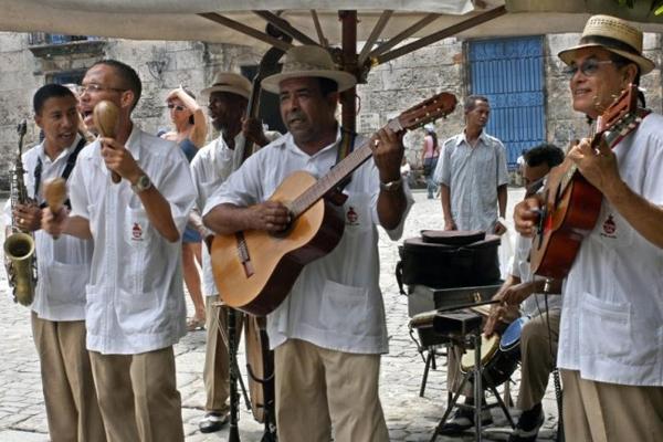 ¿Se pierden las tradiciones en el campo de cuba?