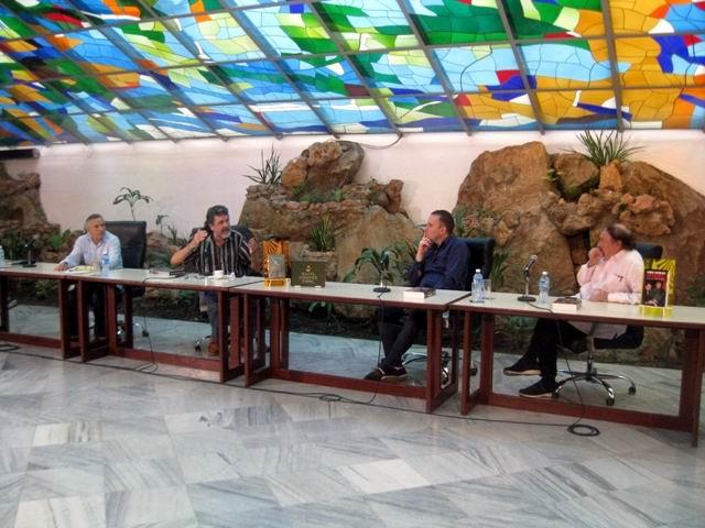 Clausura de la Feria del Libro en Santiago de Cuba