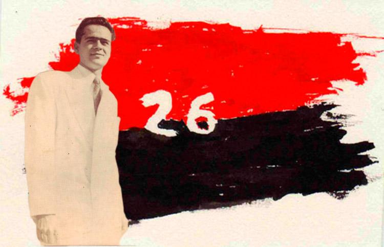 Aniversario 90 del natalicio de Raúl Gómez García