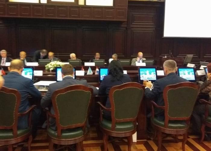 Analizan rectores de Rusia y Cuba temas de cooperación