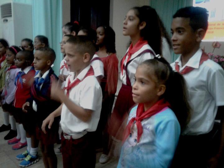Cuba celebra Día Mundial de Personas con Discapacidad