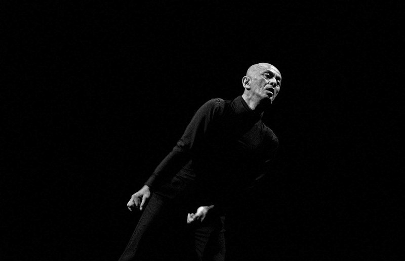 """Saburo Teshigawara: """"el más importante coreógrafo de la Isla asiática"""""""