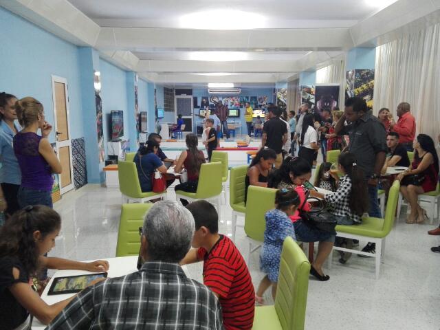 Son inauguradas nuevas obras sociales en homenaje a Fidel (+Audio)