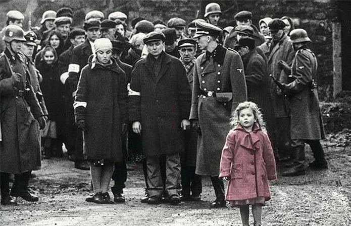 25 años cumple La lista de Schindler