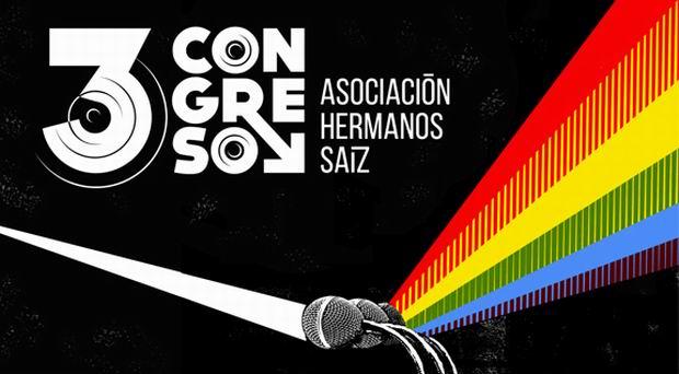 Inicia 3er. Congreso de la Asociación Hermanos Saíz