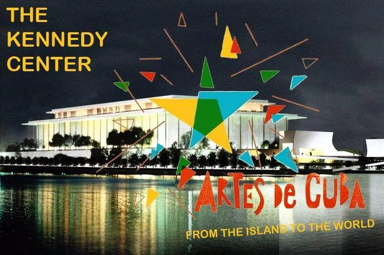 Teatro y hip hop cubano en el Kennedy Center