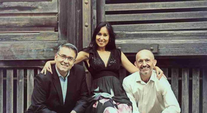 Se presenta en Cuba por primera vez trío español Iberia