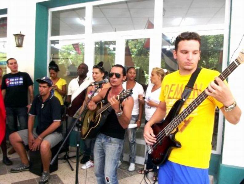 Comienza hoy Feria de Arte Joven en Camagüey