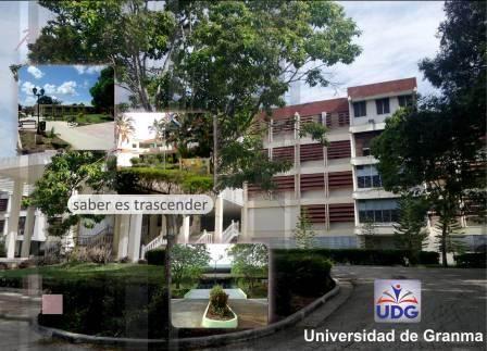 Universidad de Granma