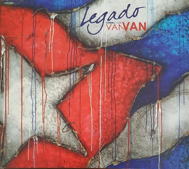 Samuel Formell: Van Van es una herencia de todos los cubanos
