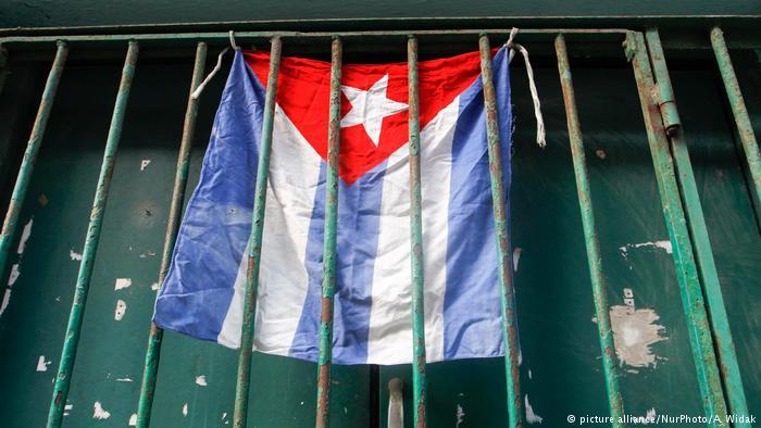 Cuba debe permanecer segura y tranquila