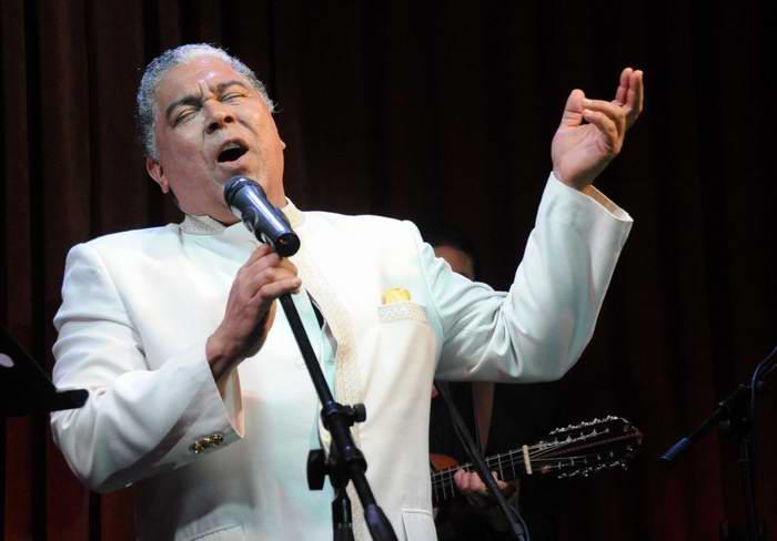 En Cuba cantante puertorriqueño Danny Rivera