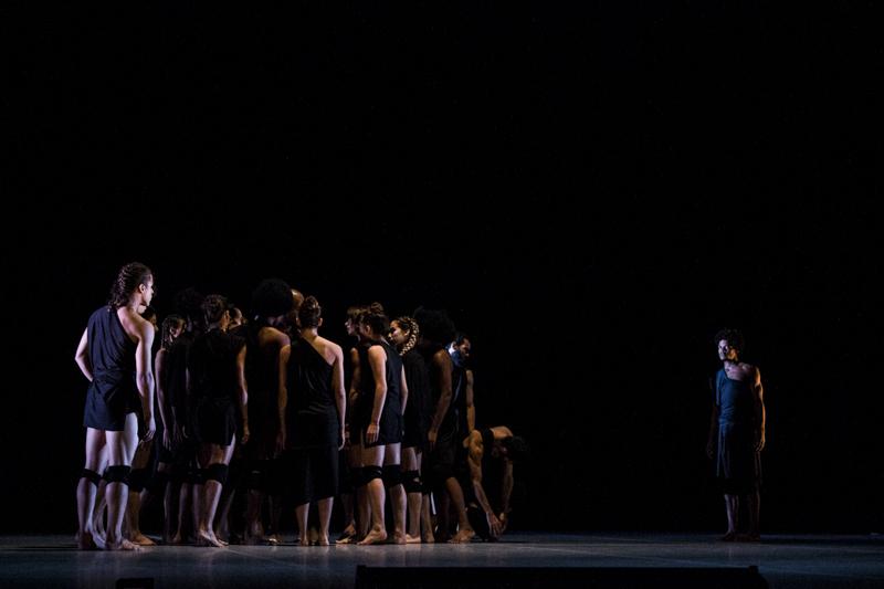 Danza Contemporánea de Cuba, la estética de lo incómodo (+Fotos y Videos)