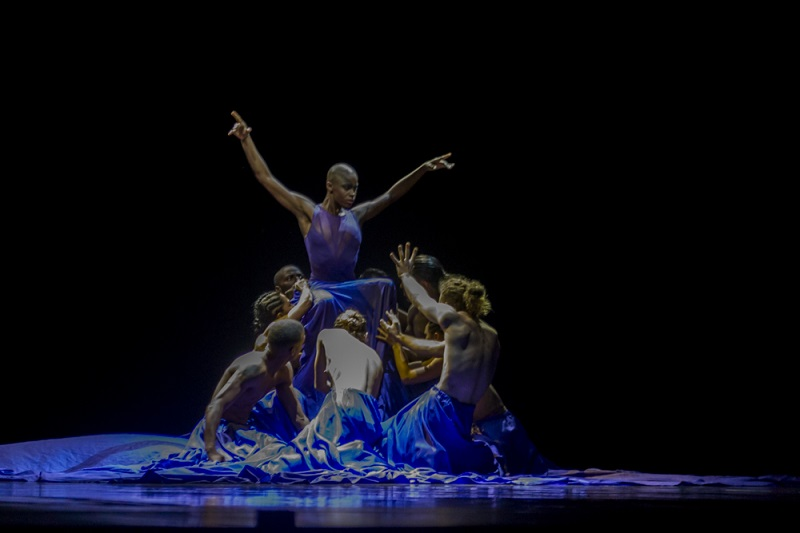 Acosta Dance Company Showing Subtlety and Strength